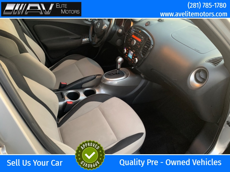 Nissan JUKE 2012 price $6,450