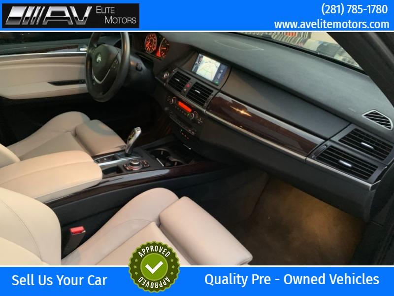 BMW X5 2012 price $13,495