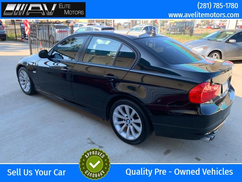 BMW 3-Series 2011 price $6,199