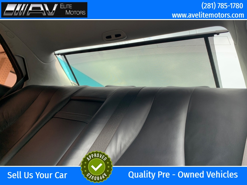 Mercedes-Benz S-Class 2004 price $6,450