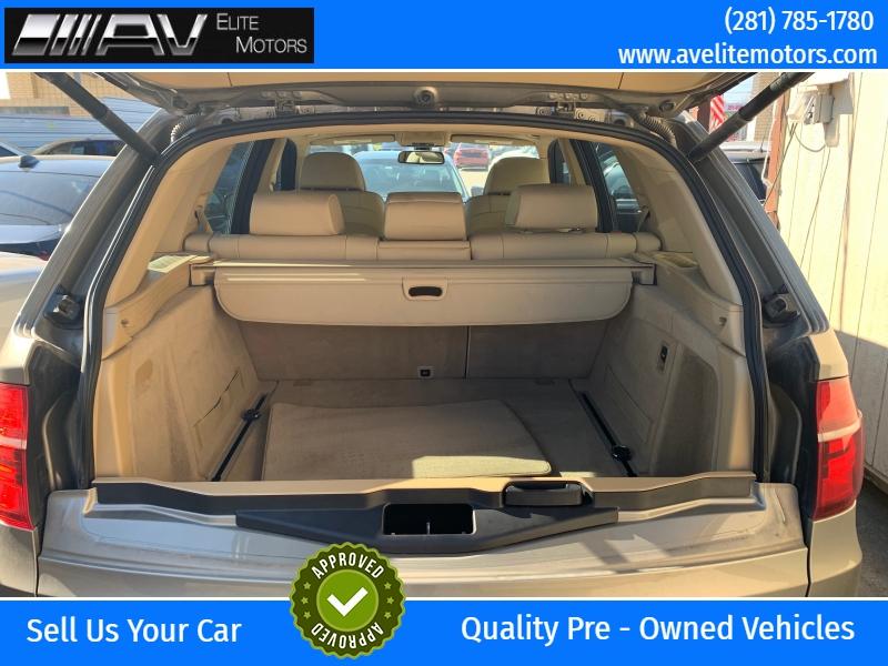 BMW X5 2011 price $9,950