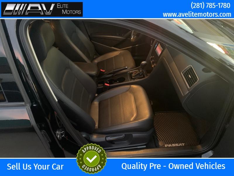 Volkswagen Passat 2014 price $6,900