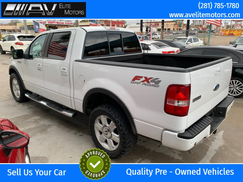 Ford F-150 2008 price $7,500