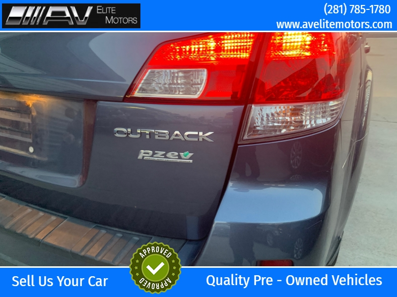 Subaru Outback 2013 price $7,750