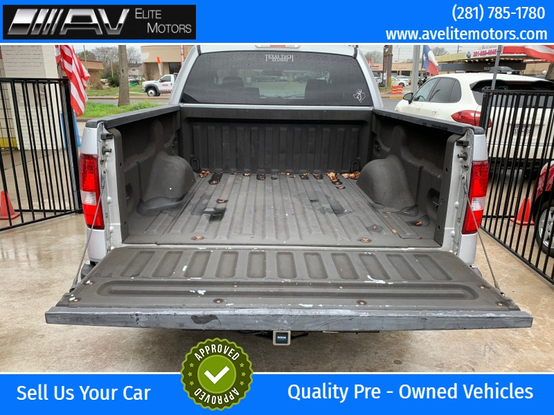 Ford F-150 2006 price $7,250