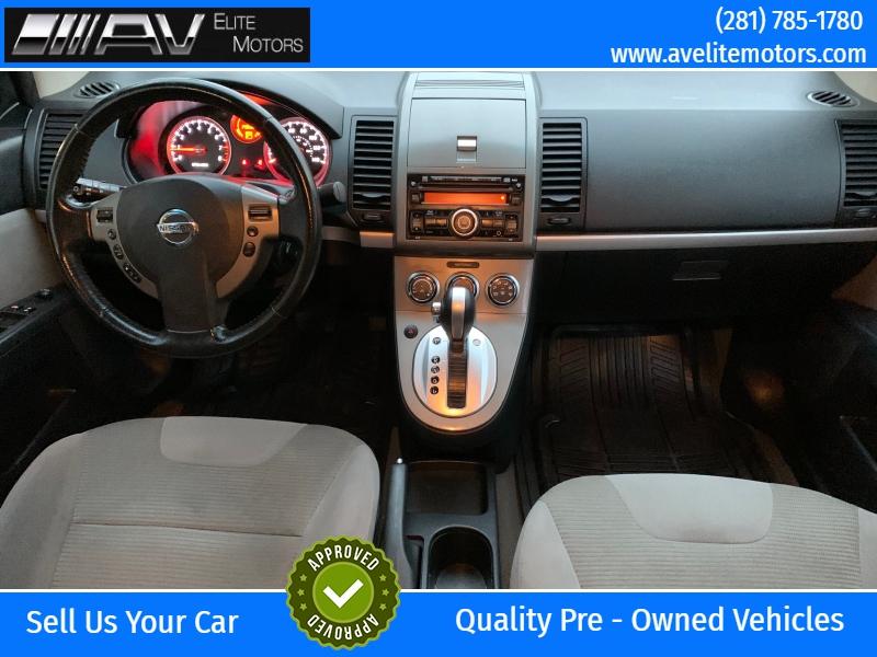 Nissan Sentra 2011 price $4,900
