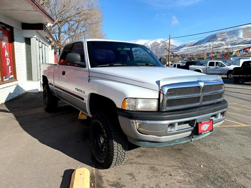 DODGE RAM 1500 1998 price $5,500