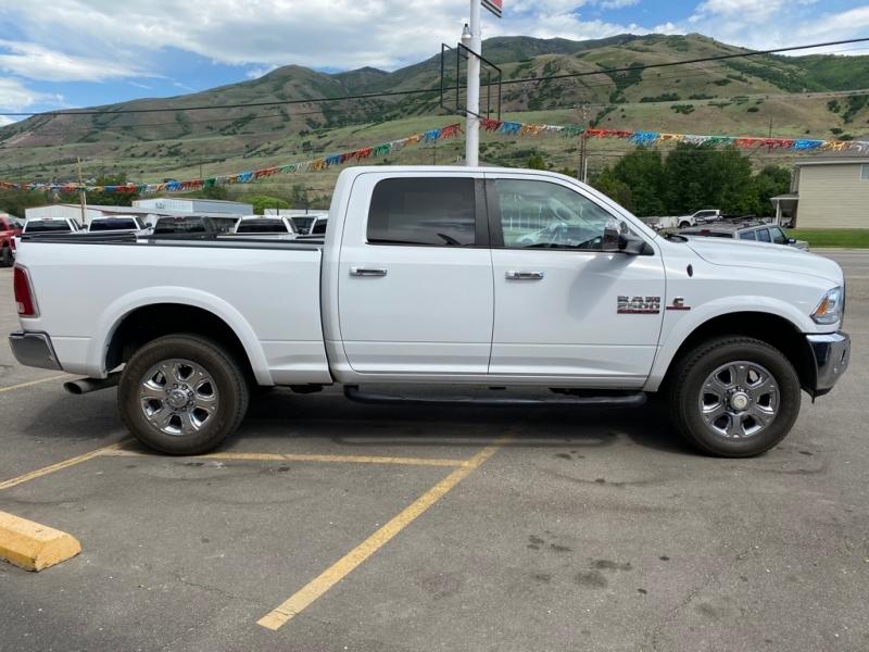 RAM 2500 2016 price $28,900