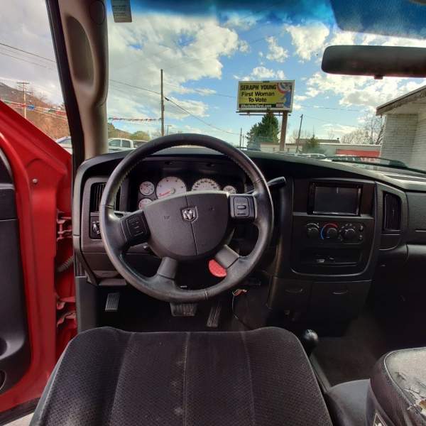 DODGE RAM 2500 2005 price Call for Pricing.