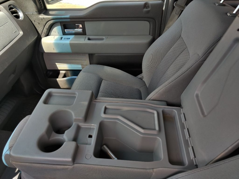 FORD F150 2013 price $16,995
