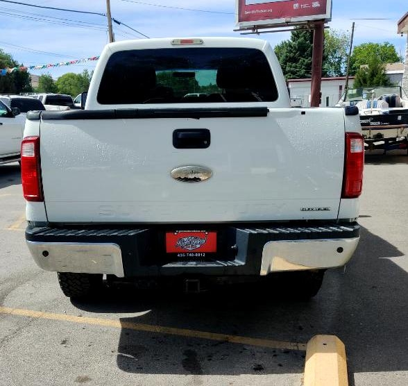 FORD F350 2012 price $14,495
