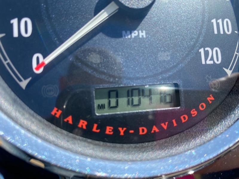 HARLEY-DAVIDSON DYNA SWITCHBACK 2012 price $9,900