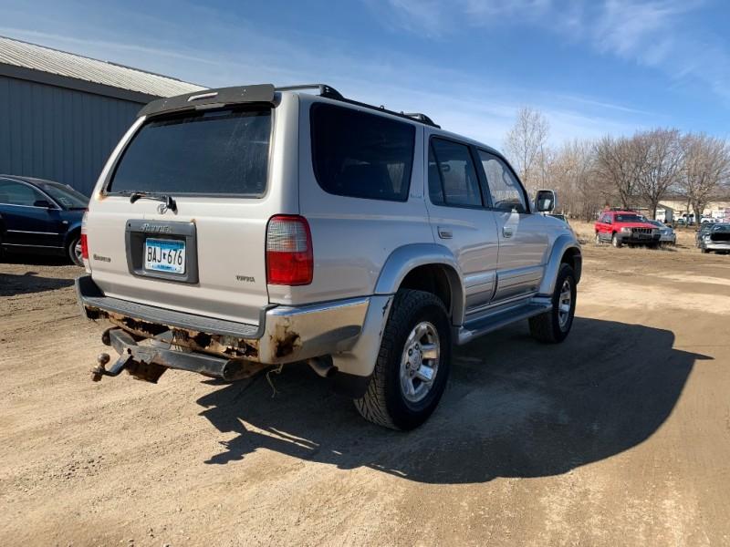 Toyota 4Runner 1998 price $2,495