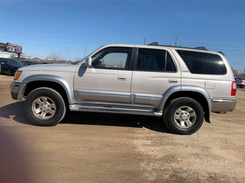 Toyota 4Runner 1998 price $1,900