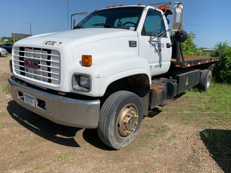 GMC C6H042 1999 price $11,995