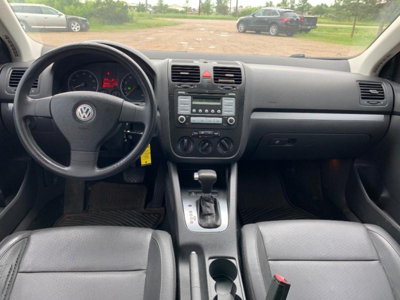 Volkswagen Jetta Sedan 2007 price $3,200