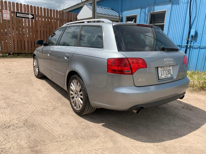 Audi A4 2006 price $3,495
