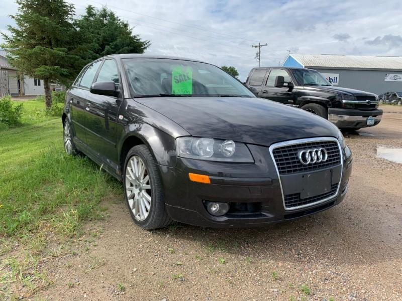 Audi A3 2007 price $2,995