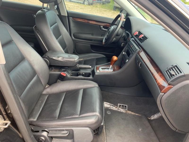 Audi A4 2007 price $1,800