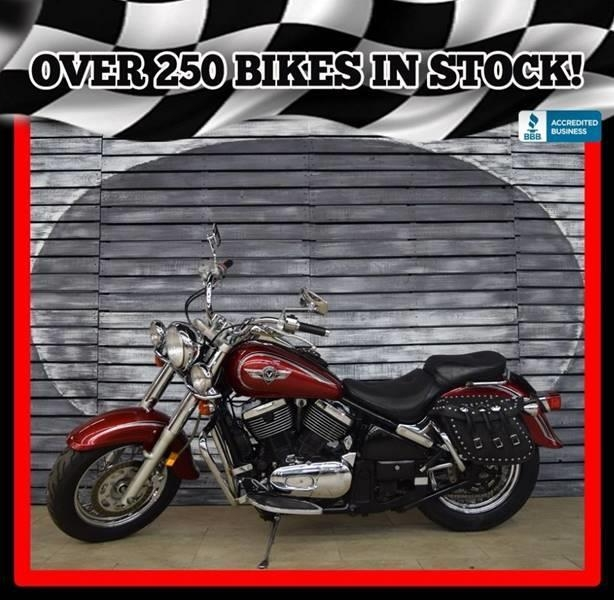 2002 Kawasaki Vulcan Classic Azmotomania Auto Dealership In Mesa