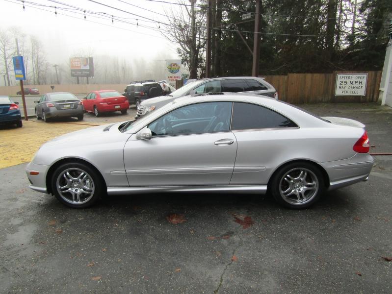 Mercedes-Benz CLK-CLASS 2003 price $5,995