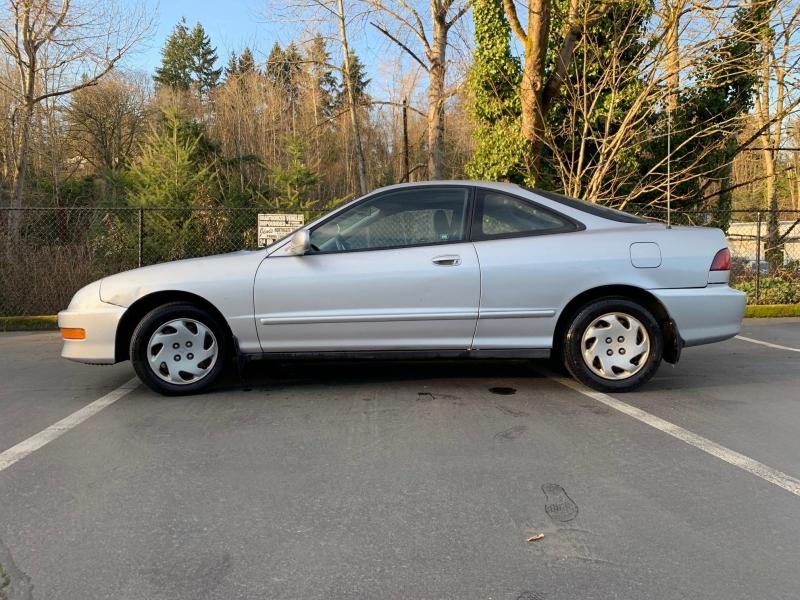 Acura Integra 2001 price $2,491