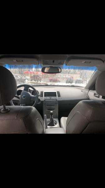 Nissan Maxima 2004 price $4,971