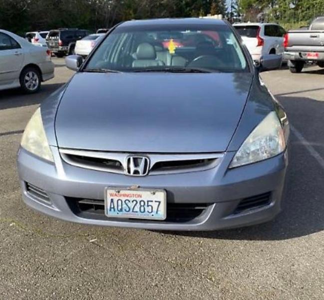 Honda Accord 2007 price $4,971