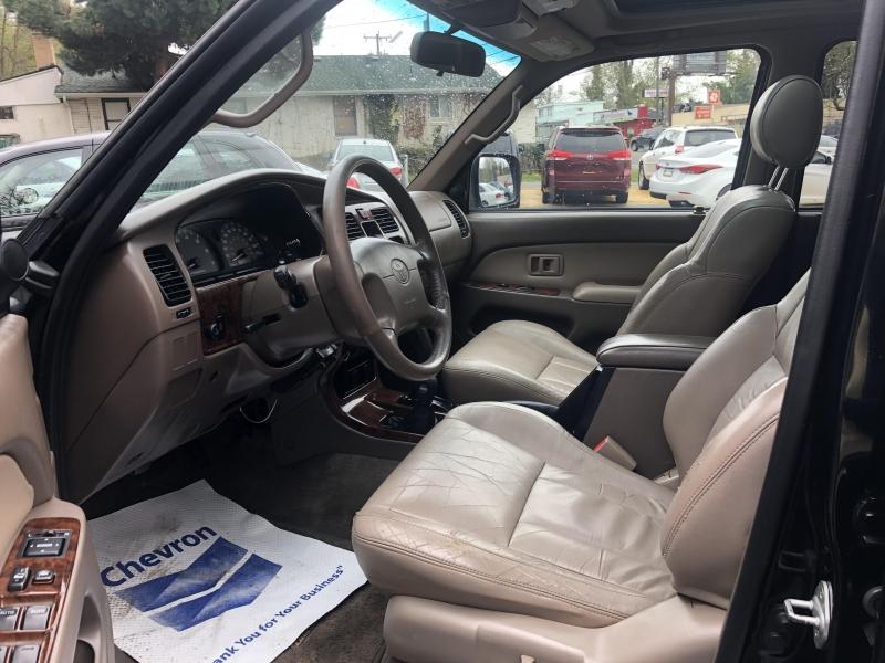Toyota 4Runner 1999 price $4,971