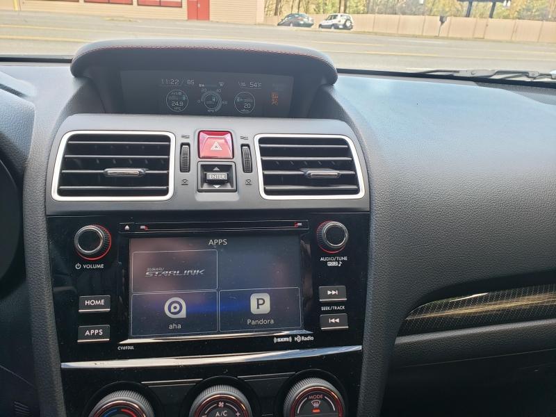 Subaru WRX 2018 price $23,971