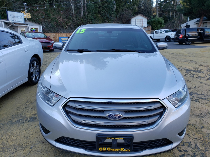 Ford Taurus 2015 price $10,971