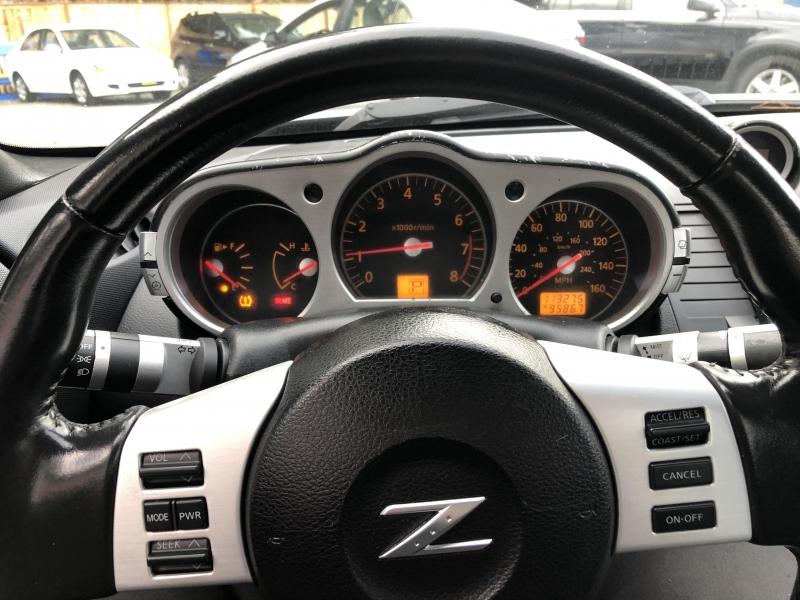 Nissan 350Z 2006 price $5,971
