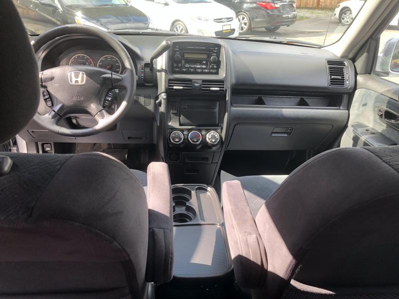 Honda CR-V 2005 price $6,971