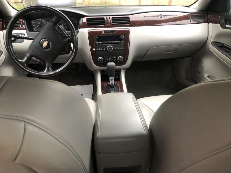 Chevrolet Impala 2011 price $5,971