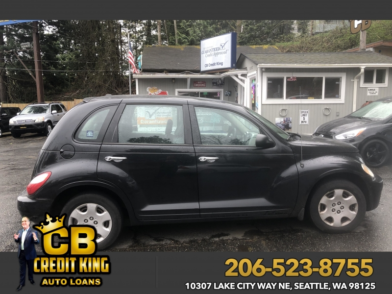 Chrysler PT Cruiser 2008 price $3,888