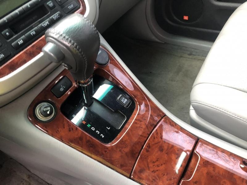 Toyota Highlander 2005 price $9,971