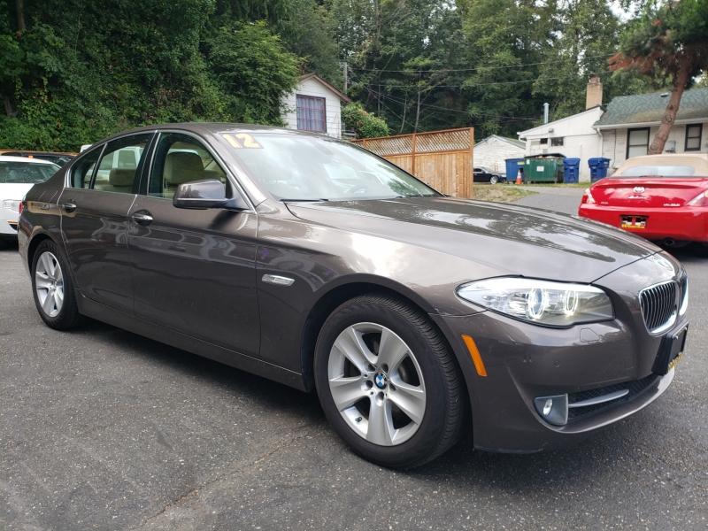 BMW 5 Series 2012 price $12,900