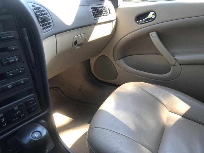 Saab 9-5 2003 price $1,499