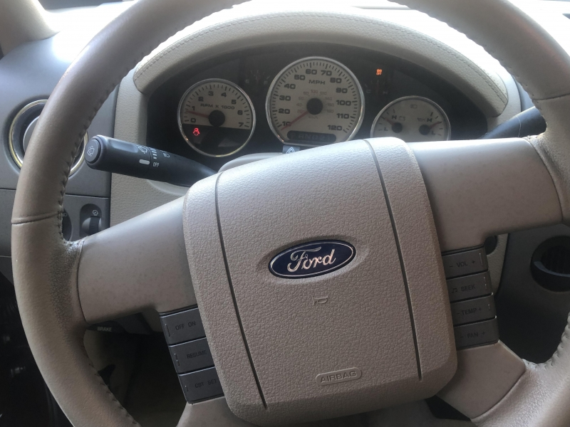 Ford F-150 2005 price $7,971