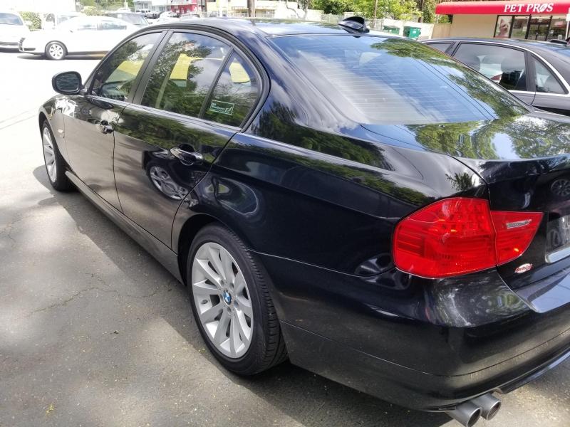 BMW 3 Series 2011 price $12,971