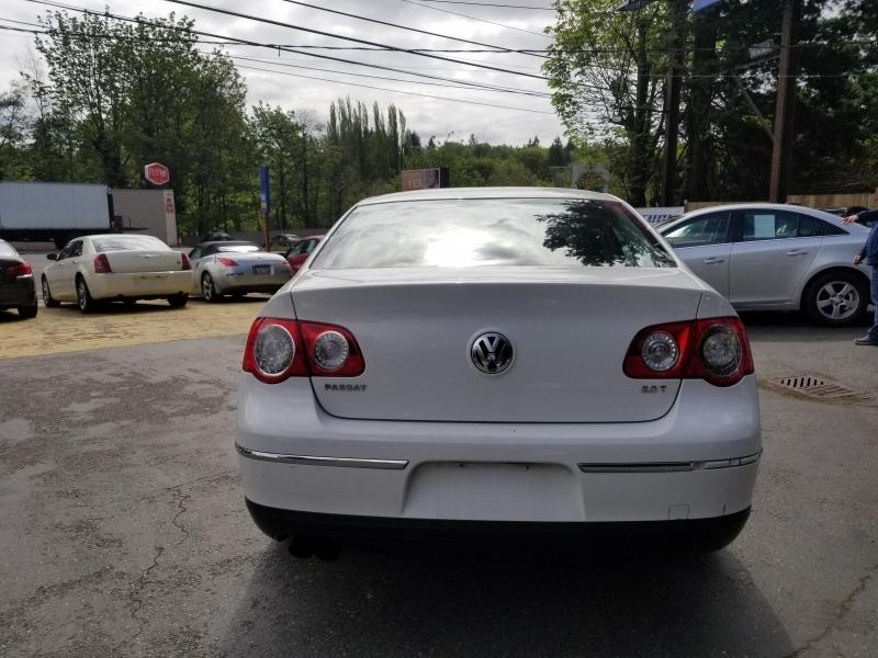 Volkswagen Passat 2006 price $5,971