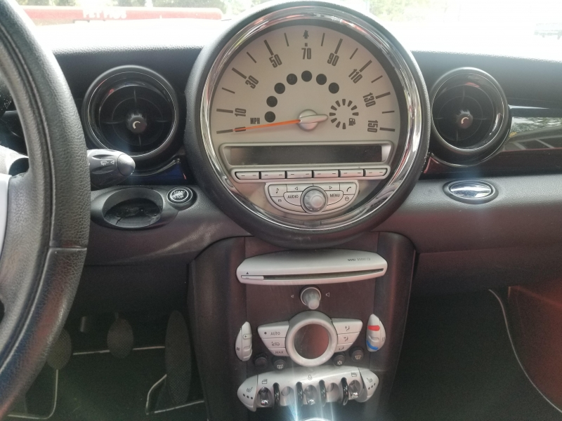 MINI Cooper 2007 price $4,971