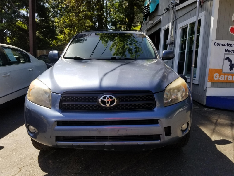 Toyota RAV4 2006 price Call for Pricing.