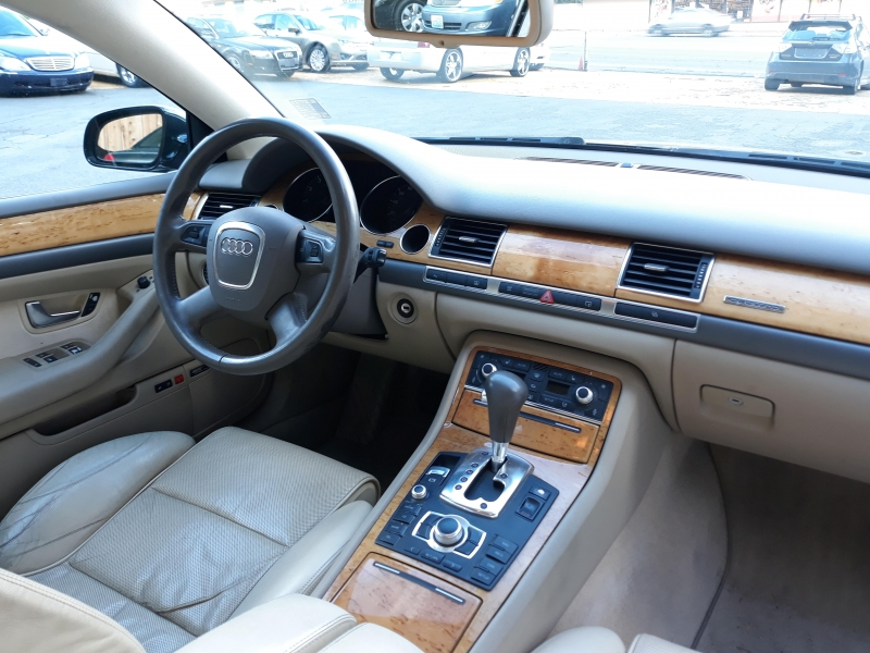 Audi A8 2006 price Call for Pricing.