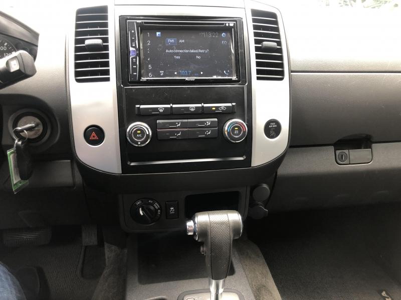 Nissan Xterra 2012 price $13,999
