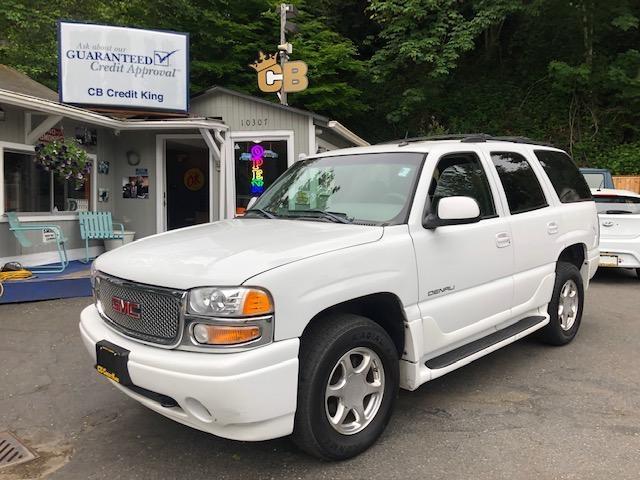 GMC Yukon 2005 price $5,971