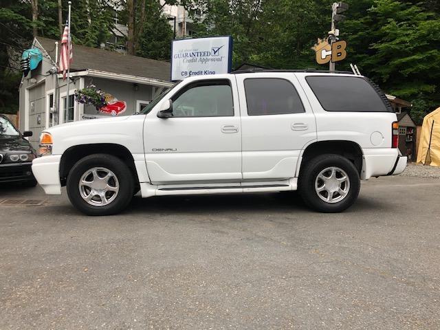 GMC Yukon 2005 price $7,971