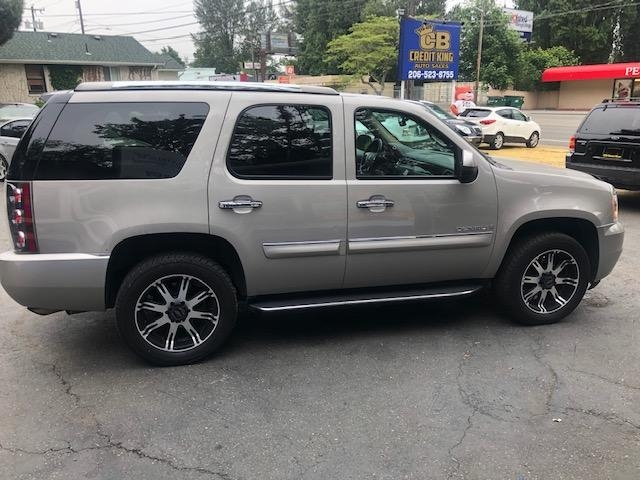 GMC Yukon 2008 price $16,971