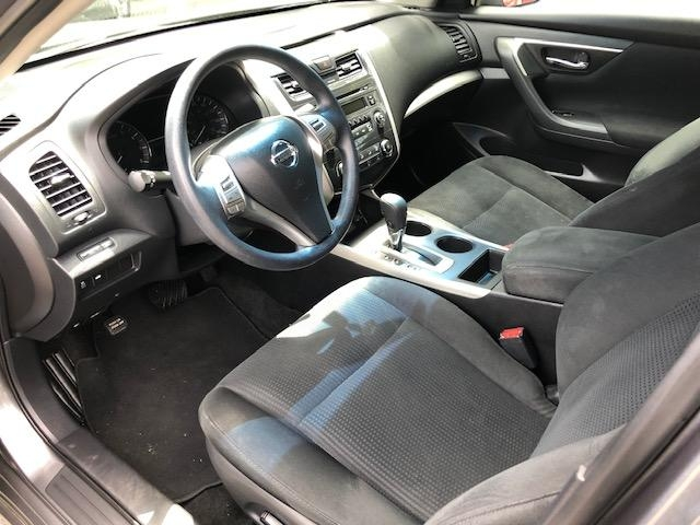 Nissan Altima 2015 price $11,777