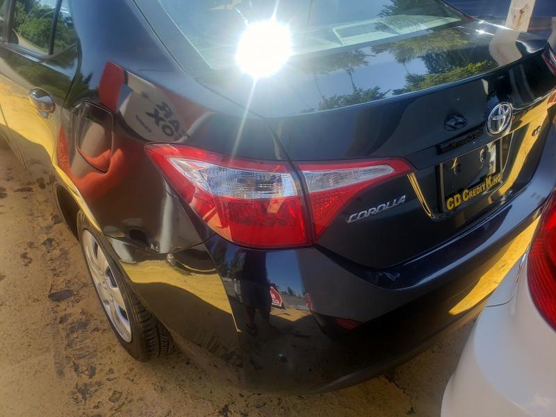 Toyota Corolla 2014 price $9,300